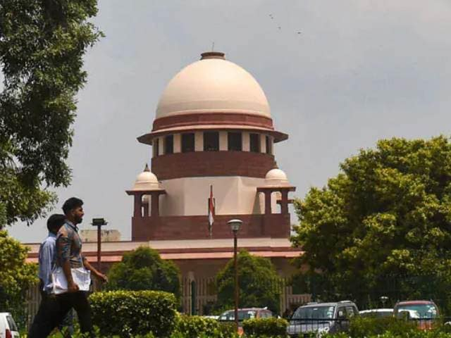 """Video : """"Take Care Of Children Orphaned By Covid"""": Supreme Court To States"""