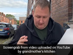 Grandmother's Delivery Kitchen Famous Now After Funny YouTube Review Went Viral