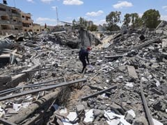 """UN Security Council Calls For """"Full Adherence"""" To Gaza Ceasefire"""