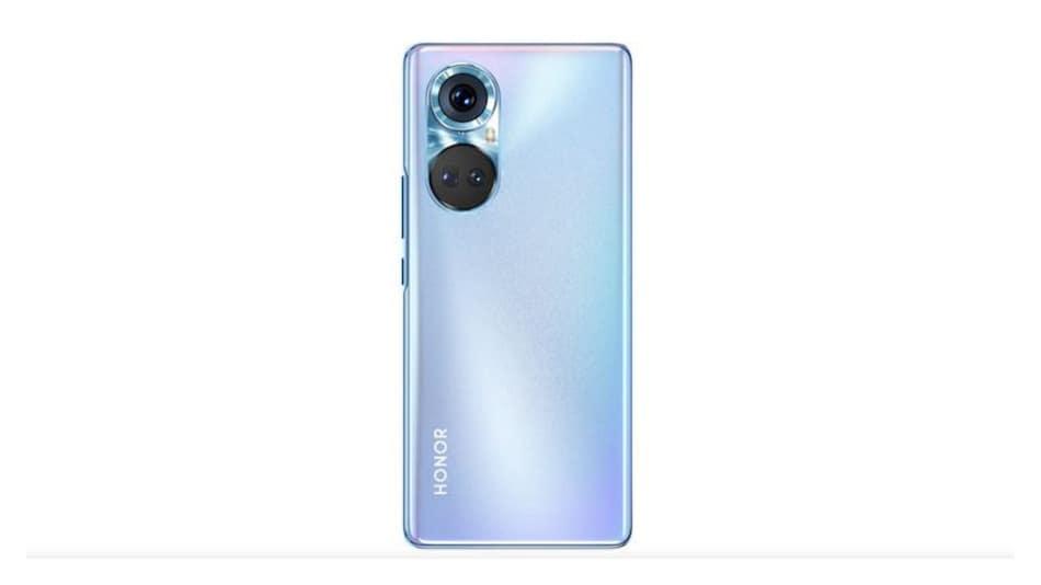 Honor 50 का नया रेंडर ऑनलाइन लीक, ट्रिपल रियर कैमरा सेटअप Dual Ring मॉड्यूल में होगा स्थित!