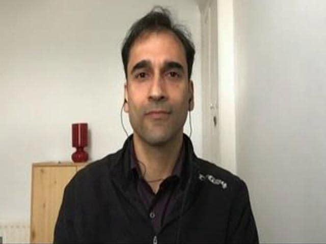 Video : Covid Data Mismatch In Gujarat Is Huge: Dr Murad Banaji, Middlesex University