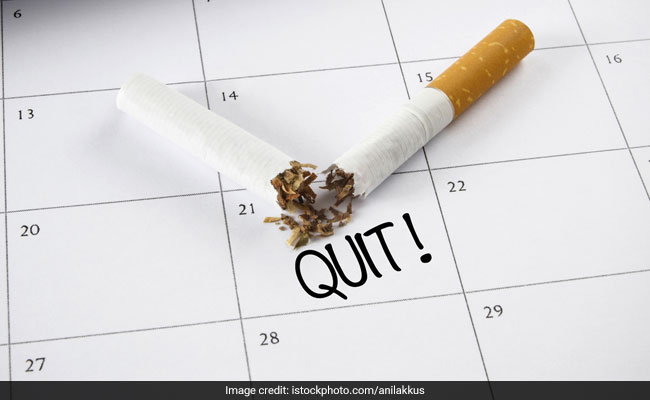Want To Quit Smoking? Follow These Tips To Cope With Cravings And Withdrawal Symptoms