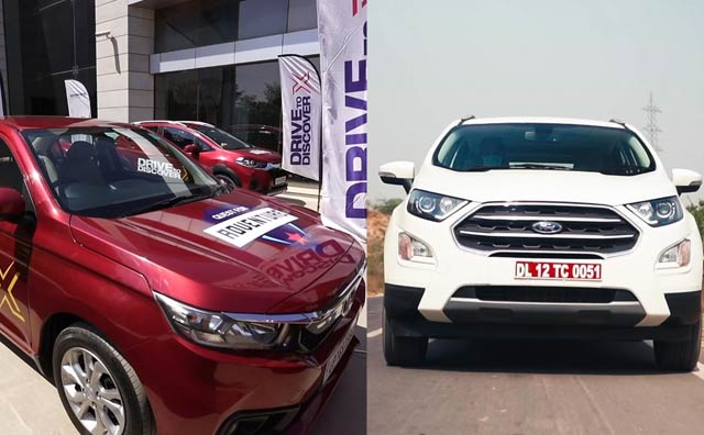 Video : Raftaar Rebooted Episode 44 | Ford Ecosport SE | Google IO 2021 | Honda Drive to Discover 10