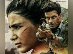 Naga Chaitanya's Reaction To <I>The Family Man 2</i>, Starring Wife Samantha Ruth Prabhu