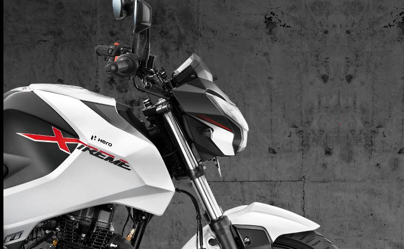 Hero MotoCorp Extends Plant Shutdown Till May 16, 2021