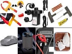 COVID-19: Essential Car Accessories For Lockdown