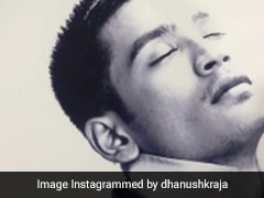 """Where It All Started"": Yes, That's Dhanush From <i>Kaadhal Kondein</i>"