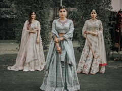 You Will Look Like Nothing Short Of A Queen In These Stunning Lehengas