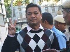 2 Arrested In Manipur For Social Media Posts On BJP Leader's Death