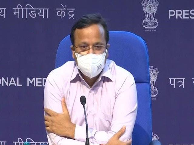 Video : No Oxygen Shortage, Centre Reiterates As Crisis Continues In Delhi Hospitals