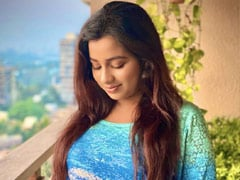 To New Mom Shreya Ghoshal, With Love From Pregnant Neeti Mohan And Other Stars