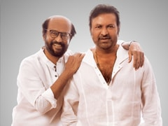 """""""From Sharing One By Two Teas"""" To Now, Rajinikanth And Mohan Babu Are The """"Original Gangsters"""""""