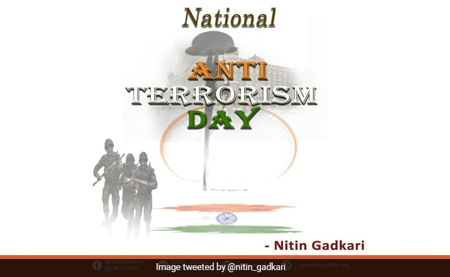 Anti Terrorism Day 2021: Homage To Heroes Who Died Fighting Terrorists