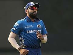 IPL 2021: Mumbai Indians Captain Rohit Sharma Hails BCCI's Decision To Postpone IPL