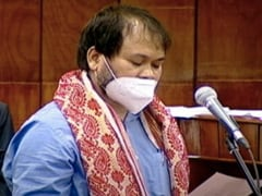 """Jailed Assam MLA Akhil Gogoi """"Not In Sound Mental State"""": Chief Minister"""