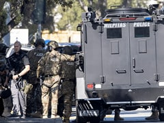 """""""What Is Wrong With Us?"""": California Governor After Shooting Incident"""