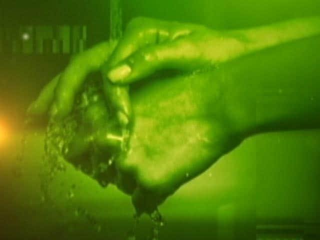 Video : May 5: World Hand Hygiene Day
