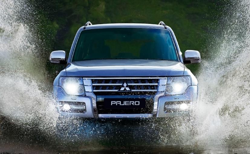 Perusahaan telah memutuskan untuk menghentikan produksi Mitsubishi Pajero secara global pada tahun 2021