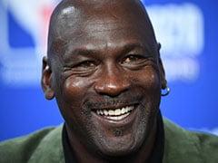 Michael Jordan College Jersey Fetches $1.38 Million At Auction