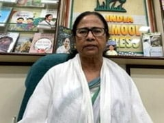 Highlights: People Have Shown BJP Can Be Defeated, Says Mamata Banerjee