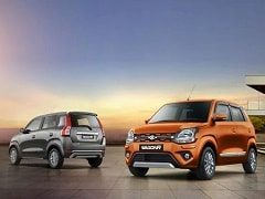Maruti Suzuki Reports Total Sales Of 1.59 Lakh Units In April 2021