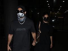 Even When Twinning With Ranveer Singh, Deepika Padukone Can't Get Over Her Rs 1.12 Lakh Louis Vuitton NeverFull Handbag