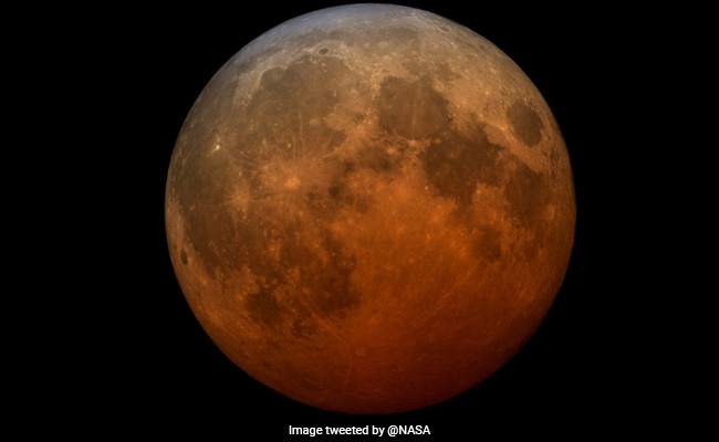 Lunar Eclipse 2021: Date, Time And Dos And Don'ts For Blood Moon