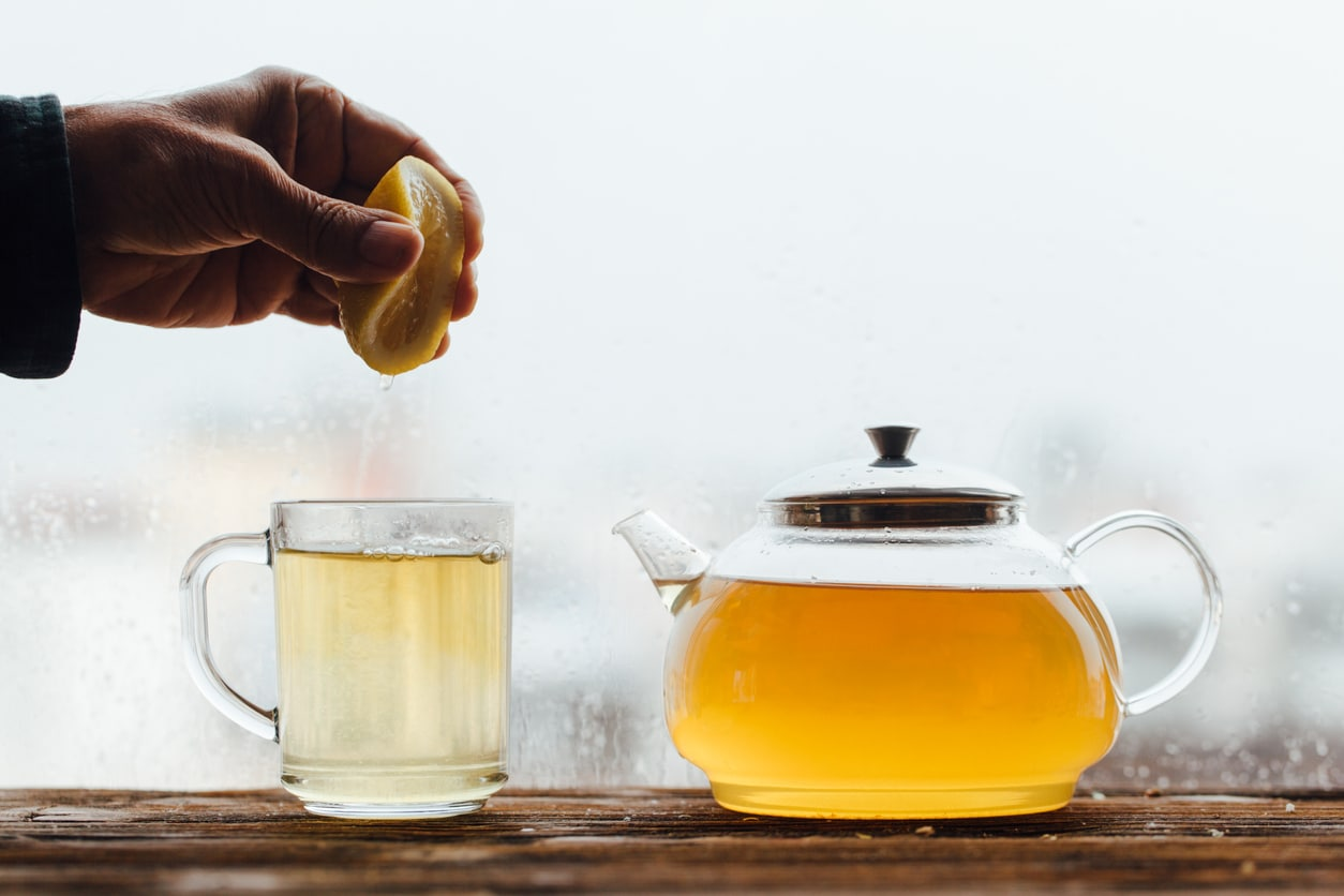 Fast Weight Loss Tea: These 5 Types Of Tea Can Be Very Beneficial For Fast Weight Loss And Reducing Belly Fat