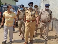 Protests After BR Ambedkar's Statue Allegedly Vandalised In UP: Police