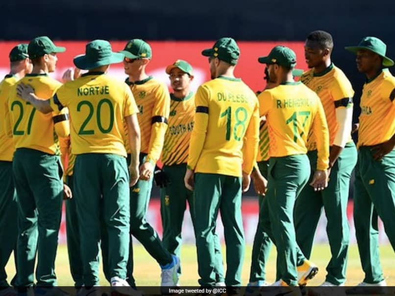 South Africa To Tour West Indies In June This Year