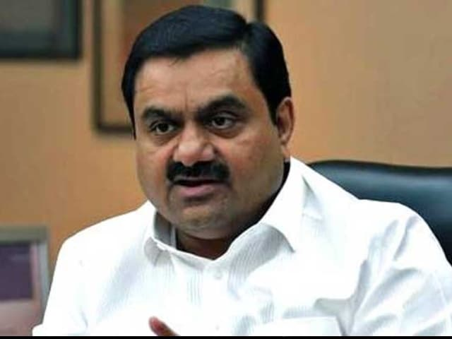 Video : Gautam Adani Becomes 14th Richest Person In The World, Second Richest In Asia