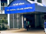 Video : Goa Hospital Horror Amid Covid: Over 70 Dead In 4 Days