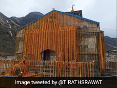 Watch: Kedarnath Temple Reopens, Low-Key Rituals Amid COVID-19 Rules
