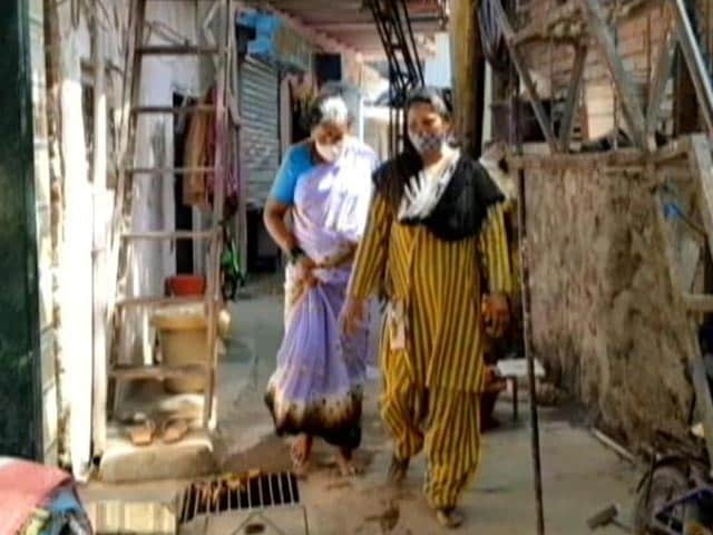 Video : The Digital Divide In India's Vaccination Drive
