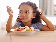 Try These Simple Nutritional Hacks To Strengthen Your Child's Immunity