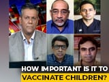 Video: Is The B.1.617 Strain Of Covid More Dangerous To Children?