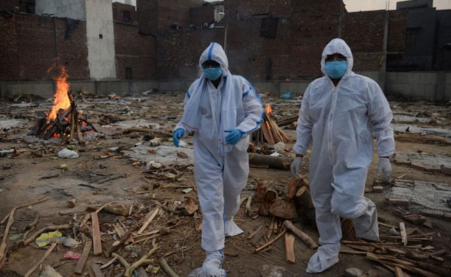 Delhi Sees 24 Covid Deaths In A Day, Lowest In 2 Months