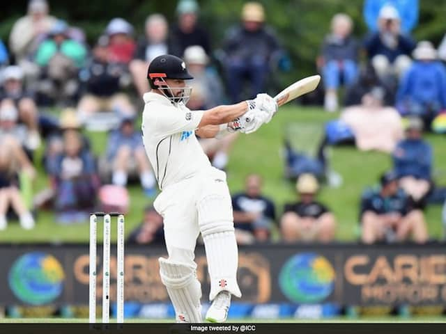 NZC Hand Mitchell, Phillips Central Contracts For The First Time