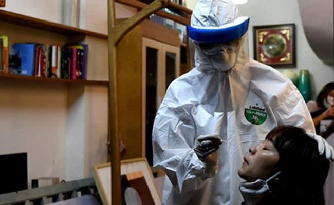 15 Fleeing Covid Found In Refrigerated Truck In Vietnam: Report