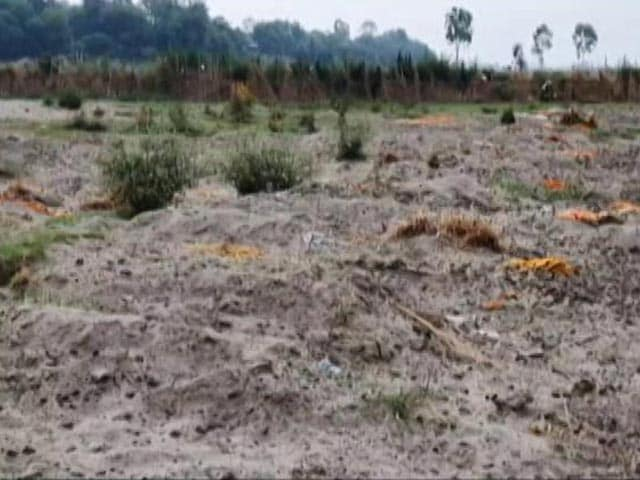 Video : Unnao: Questions Over Unmarked, Shallow Graves