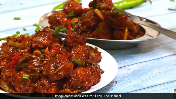 Watch: Give Humble Potatoes A Spicy Makeover With This Aloo Manchurian Recipe