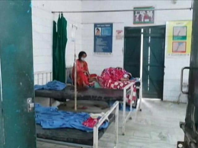 Video : In Bihar Villages, Surging Covid Cases, Treatment A Challenge