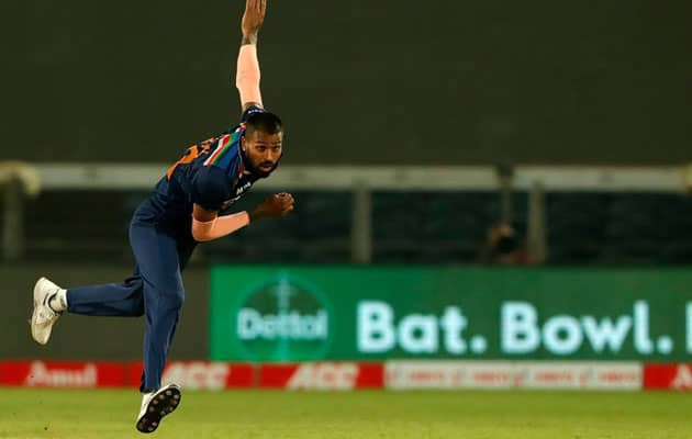 No Room For Hardik In ODIs, T20Is If He Cant Bowl: Former India Selector