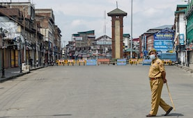 Nearly No Vaccination In Kashmir As Stocks Run Out, Zero Jabs In Srinagar