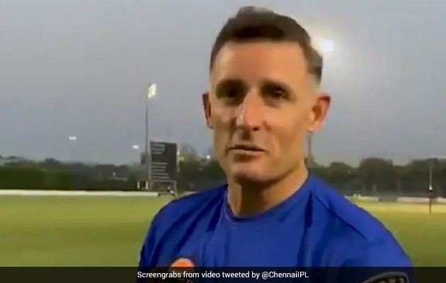 Michael Hussey Opens Up On His COVID-19 Ordeal In India