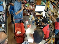 COVID-19: Karnataka Doctor Files Complaint Against Supermarket Owner Over Viral Clip