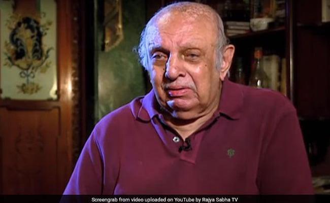 म्यूजिक इंडस्ट्री में शोक की लहर, मशहूर संगीतकार वनराज भाटिया का 93 साल की उम्र में निधन