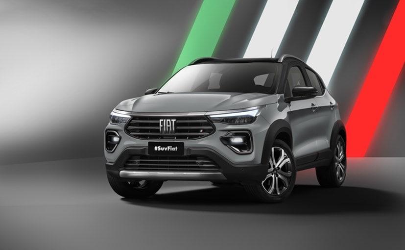 Fiat telah memilih 3 nama untuk SUV - Pulse, Domo, & Tuo dan diharapkan akan diluncurkan pada bulan September.