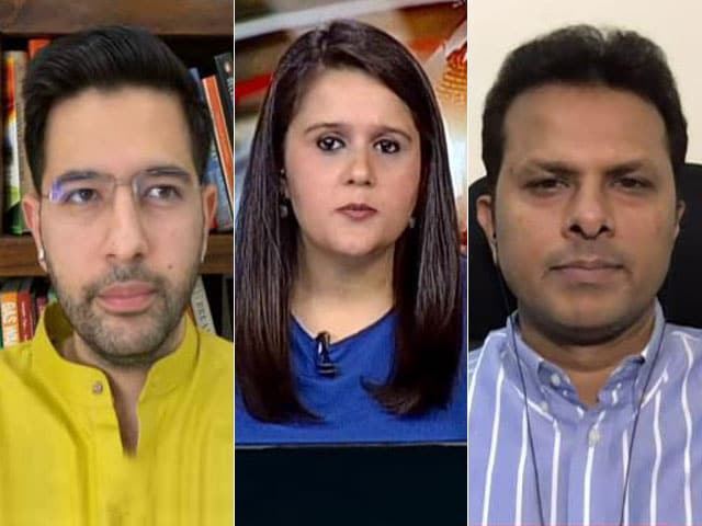 Video : Centre's 'Liberal Vaccine Policy': False Promise?