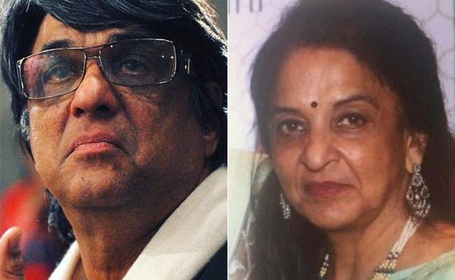 मुकेश खन्ना की बहन का निधन, बोले- मैं जिंदगी में पहली बार हिल गया हूं